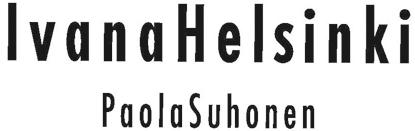 Hellowall ハローウォールの取り扱い壁紙ブランド「Ivana Helsinki」
